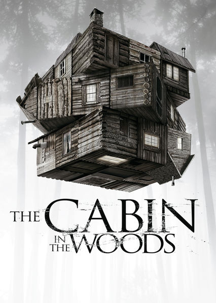Marvelous The Cabin In The Woods On Netflix AUS/NZ