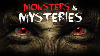 Monsters and Mysteries on Netflix AUS/NZ