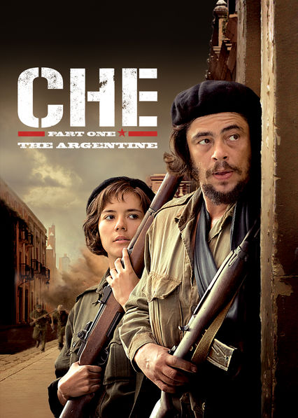 Che: Part One
