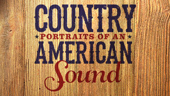 Country: Portraits of An American Sound on Netflix AUS/NZ