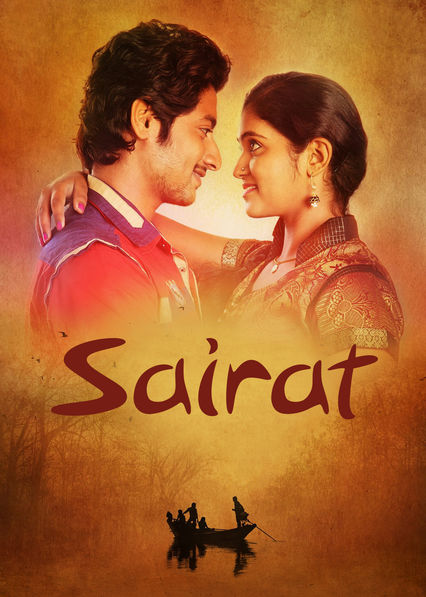 Sairat on Netflix AUS/NZ