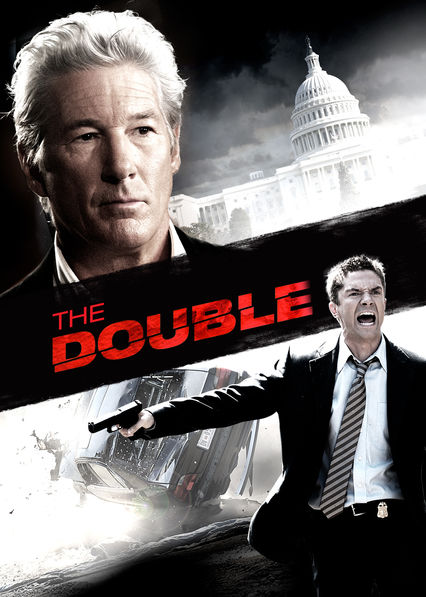 The Double on Netflix AUS/NZ